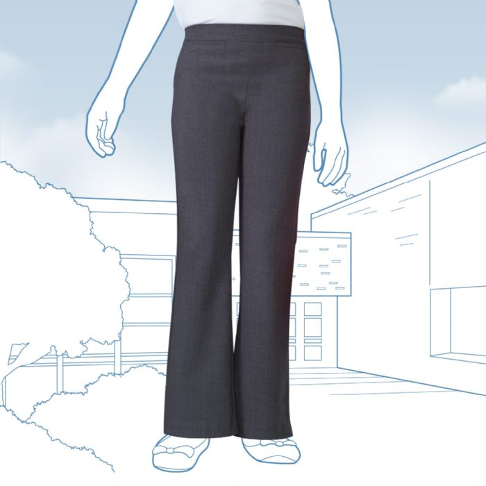 Junior Girls Pull-on Trousers