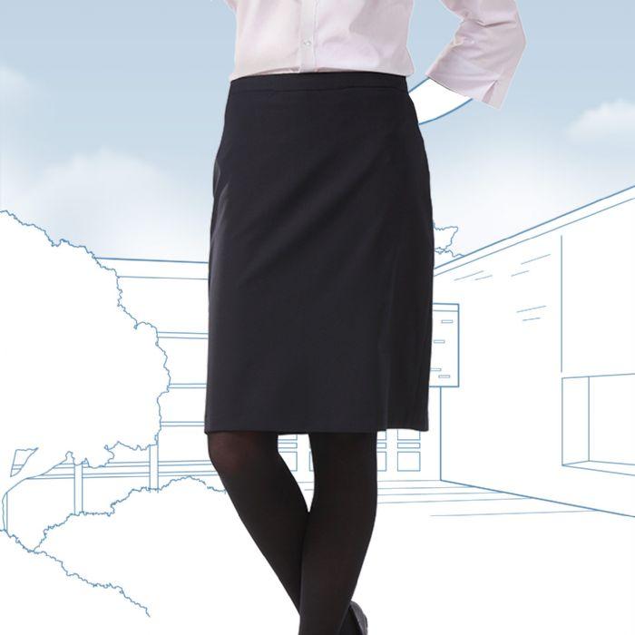 Skirt - Straight - Luton