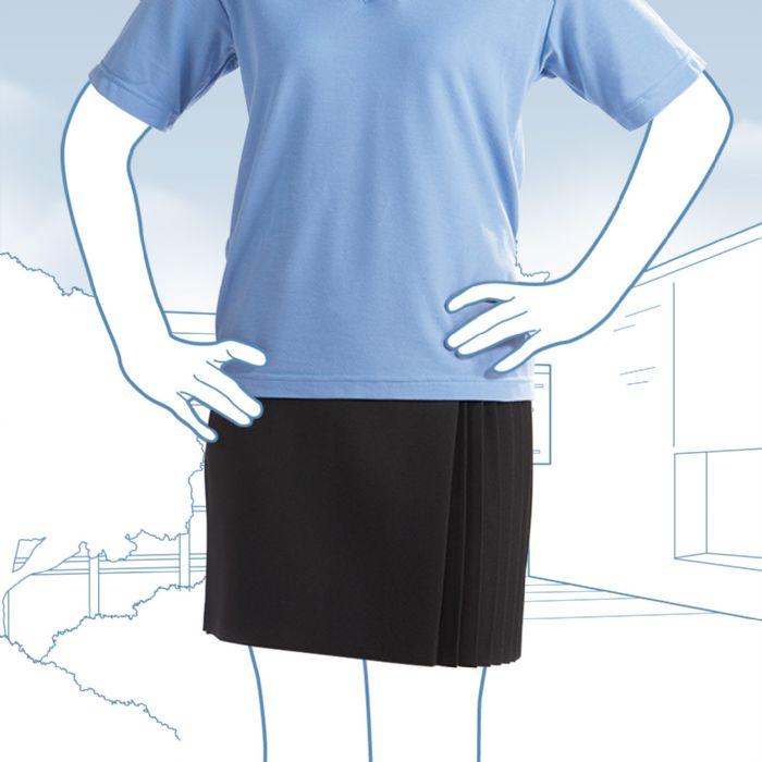 Games Skirt